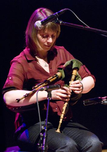 Becky Taylor